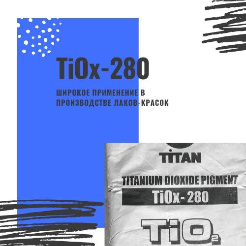 TiOx-280